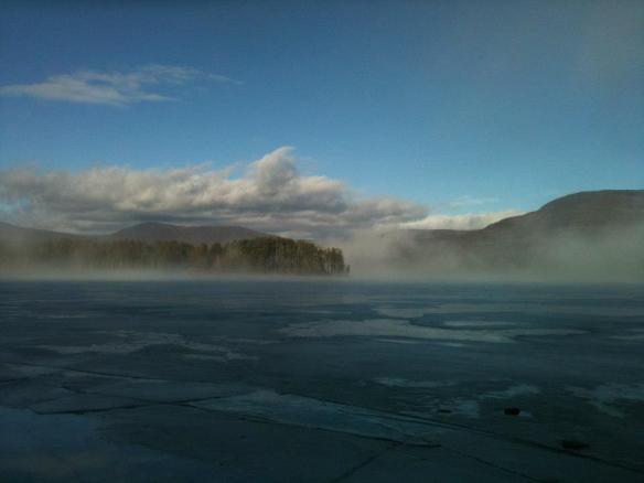 Rachel's Cooper Lake
