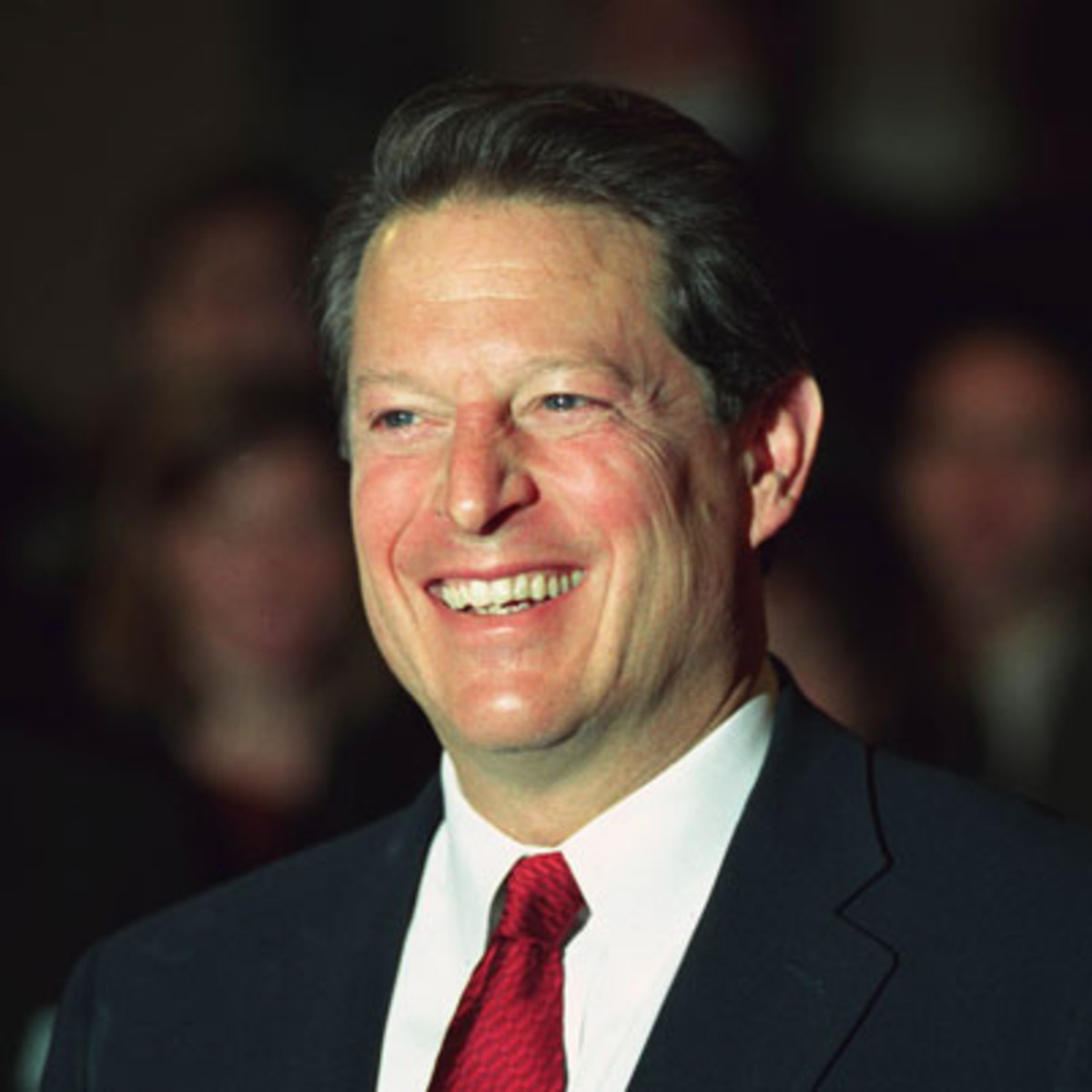 An Open Letter To President Al Gore